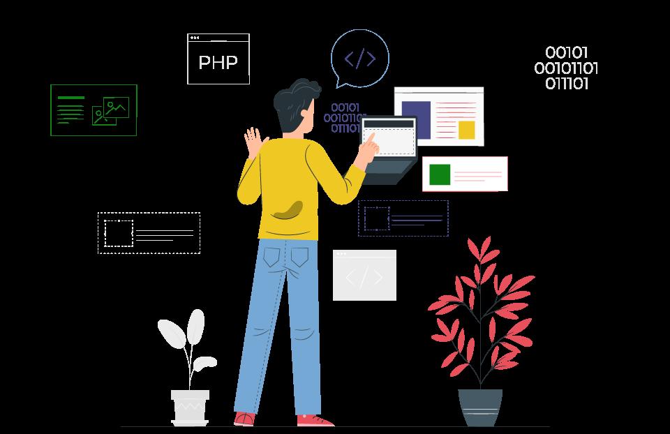 Web Design & Web Development, It's Differences